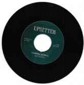 Lee Perry - Vampire (Horns) / dub (Upsetter) 7""